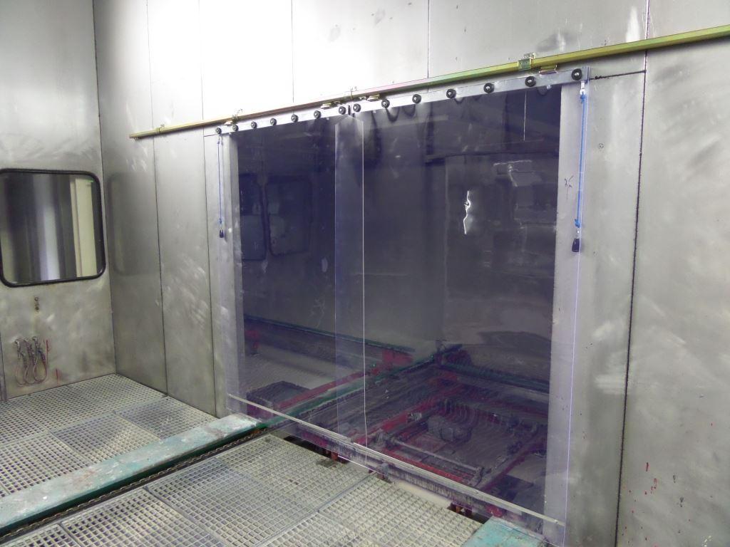 clona - posuvné plasty oboustranné